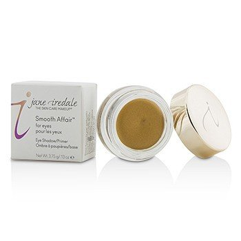 Jane Iredale Smooth Affair For Eyes (Primer/Sombra de Ojos) - Gold