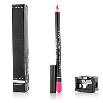 Givenchy Lip Liner (With Sharpener) - # 04 Fuchsia Irresistible