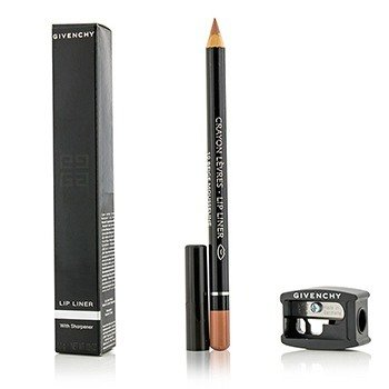 Givenchy Lip Liner (With Sharpener) - # 10 Beige Mousseline