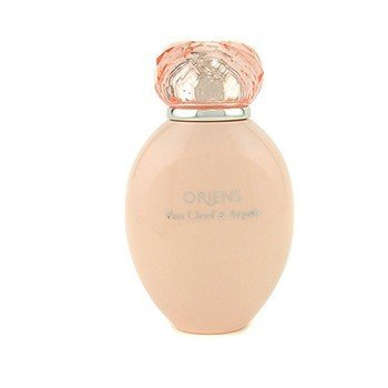 Van Cleef & Arpels Oriens Body Lotion (Unboxed)