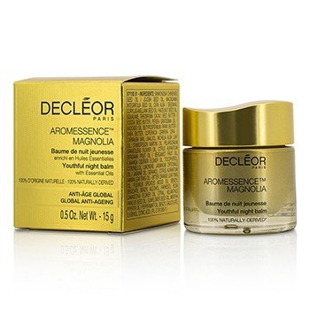 Decleor Aromessence Magnolia Youthful Night Balm