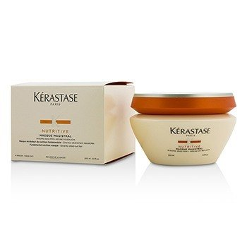 Kerastase Nutritive Masque Magistral Fundamental Nutrition Masque (Severely Dried-Out Hair)