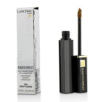 Lancome Maquicomplet Lightweight Radiant Concealer - # 520 Deep Suede (US Version)