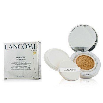 Lancome Miracle Cushion Liquid Cushion Compact - # 140 Ivoire N (US Version)
