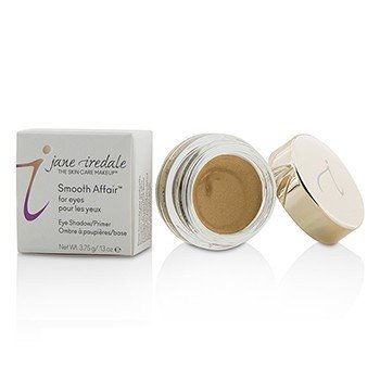 Jane Iredale Smooth Affair For Eyes (Eye Shadow/Primer) - Canvas