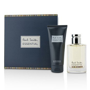 Paul Smith Essential Coffret: Eau De Toilette Spray 50ml + Gel de Ducha 100ml