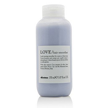 Davines Love Hair Smoother (Lovely Taming Smoother For Coarse or Frizzy Hair)