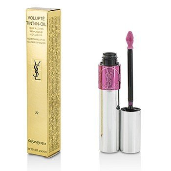 Yves Saint Laurent Volupte Tinte En Aceite - #22 I Rose It Now