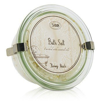 Sabon Sal de Baño - Honey Peach