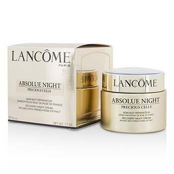 Lancome Absolue Night Precious Cells Crema de Recuperación de Noche