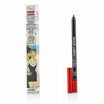 TheBalm Pickup Delineadores - #Fine All Over
