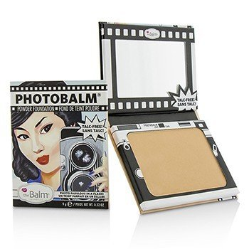 TheBalm PhotoBalm Base en Polvo - #Light