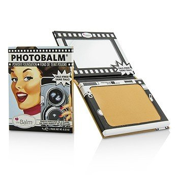 TheBalm PhotoBalm Base en Polvo - #Medium