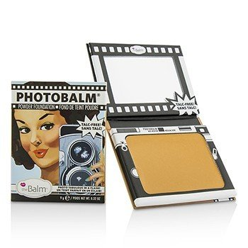 TheBalm PhotoBalm Base en Polvo - #Mid-Medium