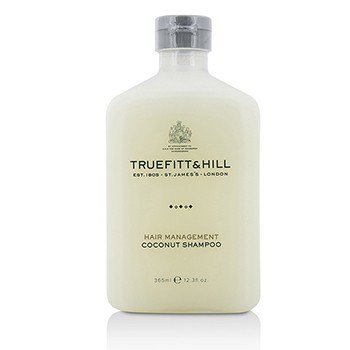 Truefitt & Hill Hair Management Coconut Shampoo