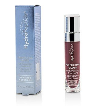 HydroPeptide Perfecting Gloss - Tratamiento Impulsador de Labios - # Berry Breeze