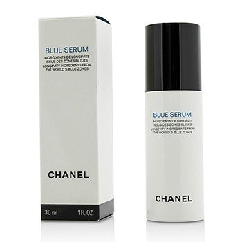 Chanel Blue Suero
