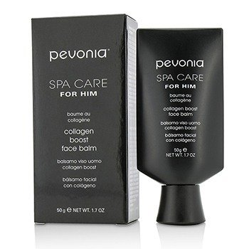 Pevonia Botanica Spa Care For Him Bálsamo Facial Impulso de Colágeno