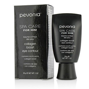 Pevonia Botanica Spa Care For Him Contorno de Ojos Impulso de Colágeno
