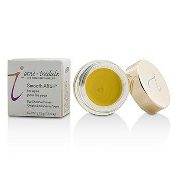 Jane Iredale Smooth Affair For Eyes (Eye Shadow/Primer) - Lemon