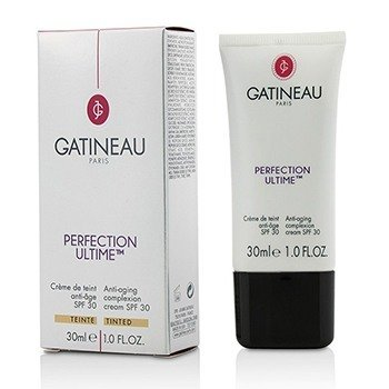 Gatineau Perfection Ultime Crema de Cutis Con Tinte Anti Envejecimiento SPF30 - #01 Light