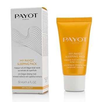 Payot My Payot Sleeping Pack - Mascarilla Para Dormir Anti-Fatiga