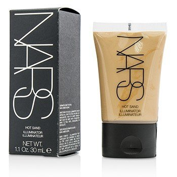NARS Illuminador - Hot Sand