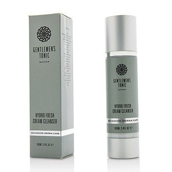 Gentlemens Tonic Advanced Derma-Care Hydro Fresh Crema Limpiadora