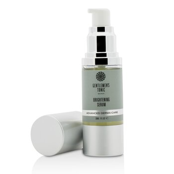 Gentlemens Tonic Advanced Derma-Care Suero Iluminante