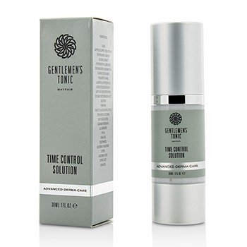 Gentlemens Tonic Advanced Derma-Care Time Control Solución