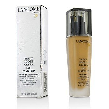 Lancome Teint Idole Ultra 24H Base Uso & Confort SPF 15 - # 330 Bisque N (Versión US)