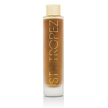 St. Tropez Self Tan Luxe Aceite Seco