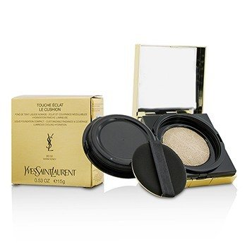 Yves Saint Laurent Touche Eclat Le Cushion Base Compacto Líquido - #BD50 Warm Honey