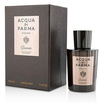 Acqua Di Parma Colonia Quercia Eau De Cologne Concentree Spray