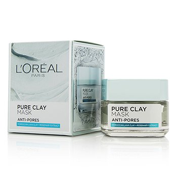 Pure Clay Mascarilla Anti-Poros