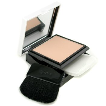 Benefit Hello Flawless! Custom Powder Cover Up For Face SPF15 Polvos - # Me, Vain? ( Champagne )