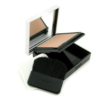 Benefit Hello Flawless! Custom Powder Cover Up For Face SPF15 - Polvos  # Im Cute As A Bunny ( Honey )