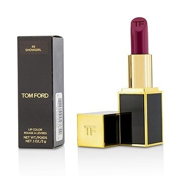 Tom Ford Color de Labios - # 45 Showgirl