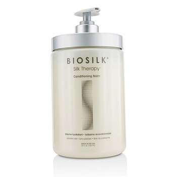 BioSilk Silk Therapy Conditioning Balm