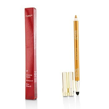 Clarins Waterproof Eye Pencil - # 07 Copper