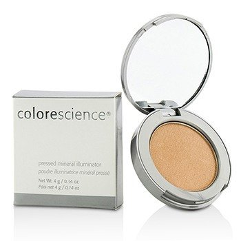 Colorescience Iluminador Mineral Compacto  - # Morning Glow