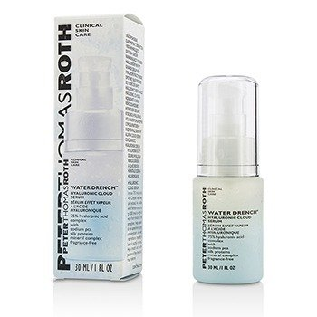 Peter Thomas Roth Water Drench Suero Nube Hialurónica