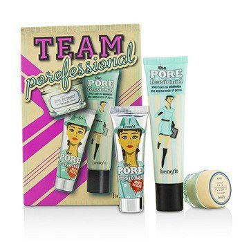 Benefit Set Team Porefessional