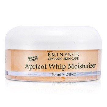 Apricot Whip Moisturizer - Normal & Dehydrated Skin (Unboxed)