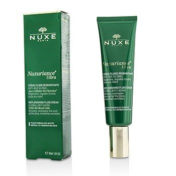 Nuxe Nuxuriance Ultra Crema Fluida Reponedora Anti-Envejecimiento Global - Piel Normal A Mixta