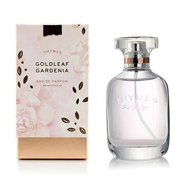 Thymes Goldleaf Gardenia Eau De Parfum Spray