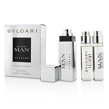 Man Extreme The Refillable Eau De Toilette Travel Spray