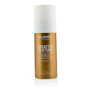 Style Sign Creative Texture Roughman 4 Matte Cream Paste