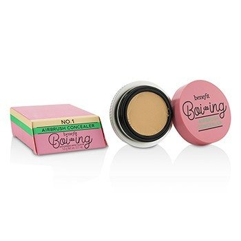 Benefit Boi ing Corrector Aerógrafo - # 01 (Light)