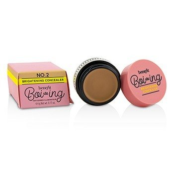 Benefit Boi ing Corrector Iluminante - # 02 (Light/Medium)
